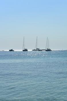 Es Trenc, die Karibik von Mallorca