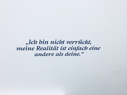 Die schönsten Zitate aus Alice im Wunderland - jetzt beim Sinnenrausch :-)