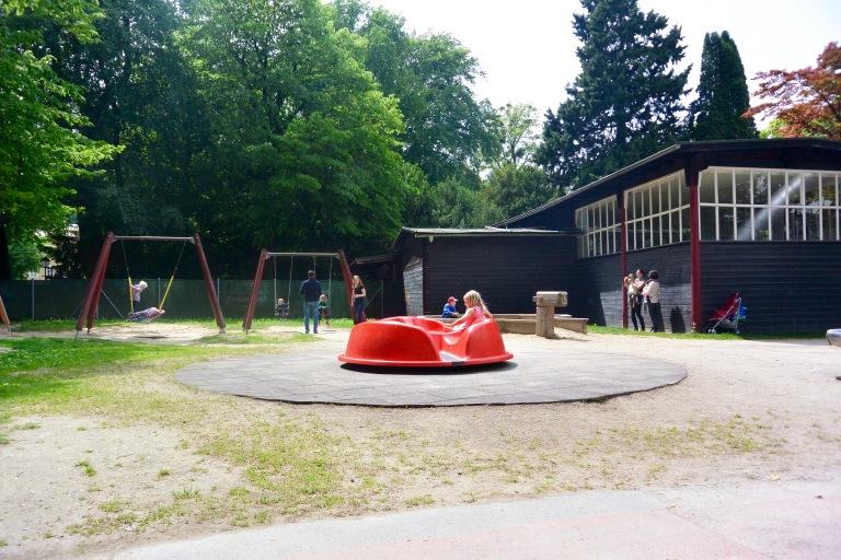 Zauberflöten-Spielplatz-Salzburg-Karussel